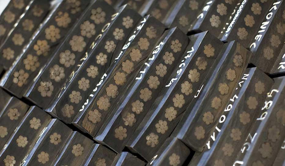 Realizacje lin stalowo-gumowych
